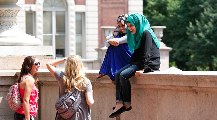 Columbia university fashion programs